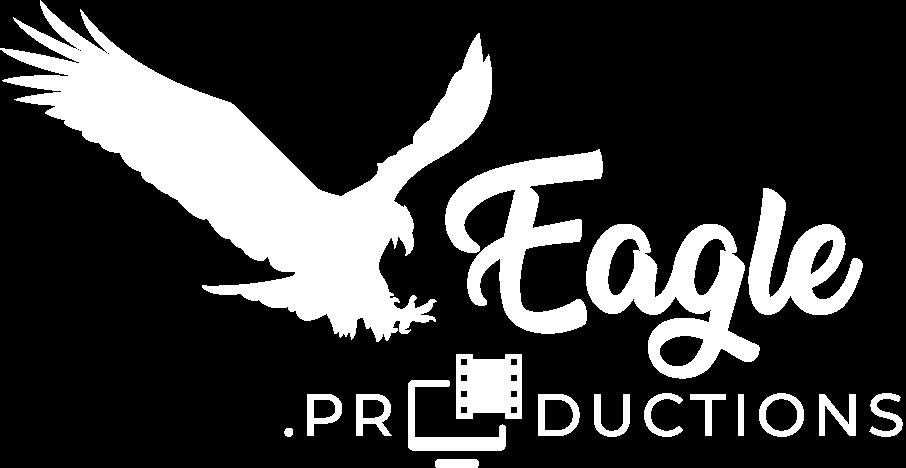 Eagle Productions – transparent – white – 906×468